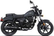 UM Motorcycles Renegade Duty S
