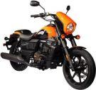 UM Motorcycles Renegade Sports S 300