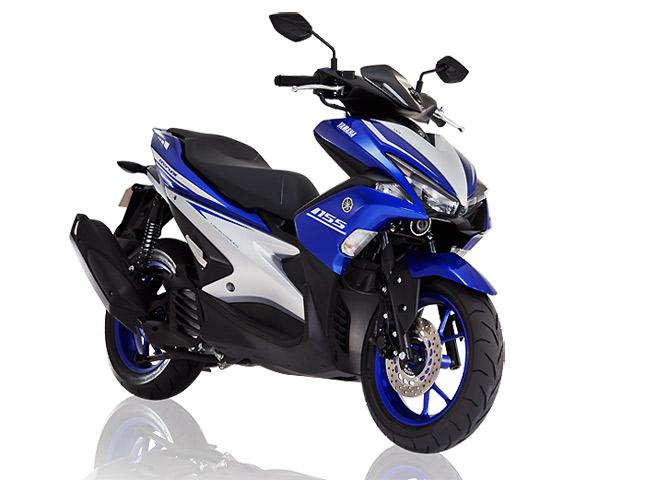 Yamaha AEROX 155 Brand new 2018