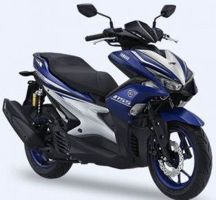 Yamaha Scooters In India Budget Scooty Prices Mileage