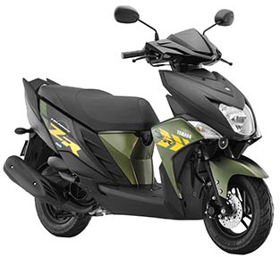 Yamaha Bikes Models And Prices In India