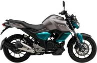 Yamaha FZ-S V 3.0