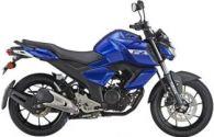 Yamaha FZ V 3.0