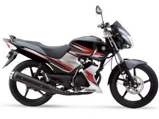 yamaha gladiator ss125 price images colours mileage specs reviews rh bikesmedia in Kawasaki Gladiator Yamaha Adventurer