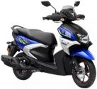 Yamaha Ray ZR 125