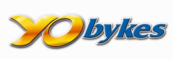 Yo-Bykes
